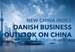 Danish Business Outlook on China - New China Index